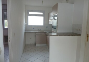 Vente Appartement 3 pièces 45m² Saint-Soupplets (77165) - photo