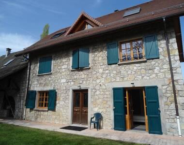 Location Appartement 1 pièce 16m² Saint-Alban-de-Montbel (73610) - photo