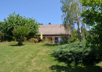 Vente Maison 6 pièces 120m² La Côte-Saint-André (38260) - Photo 1