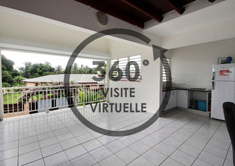 Vente Appartement 3 pièces 77m² Remire-Montjoly (97354) - Photo 1