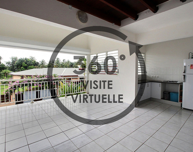 Vente Appartement 3 pièces 77m² Remire-Montjoly (97354) - photo