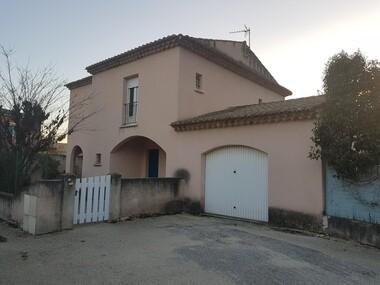 Vente Maison 5 pièces 138m² Montélimar (26200) - photo
