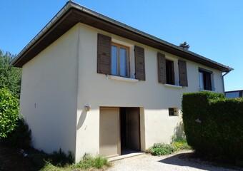 Vente Maison 8 pièces 75m² Les Abrets (38490) - photo