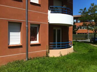 Renting Apartment 2 rooms 35m² Blagnac (31700) - Photo 1