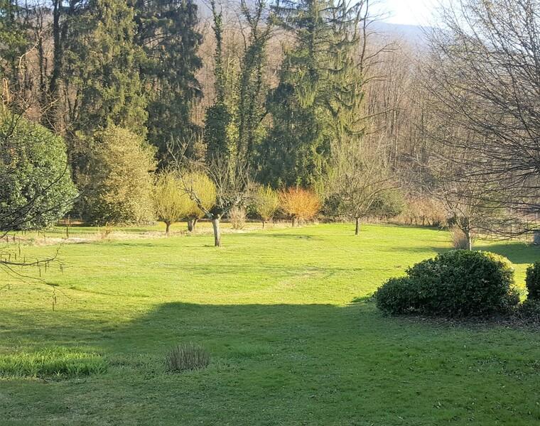 Vente Terrain 2 389m² Vaulnaveys-le-Haut (38410) - photo