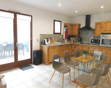 Vente Maison / Chalet / Ferme 6 pièces 129m² Pers-Jussy (74930) - photo
