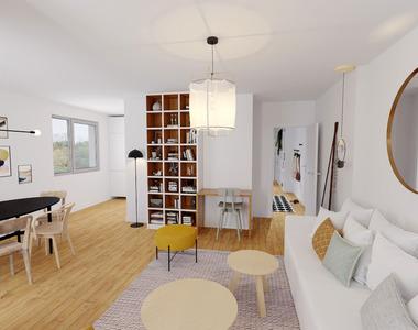 Vente Appartement 3 pièces 78m² Nantes (44000) - photo