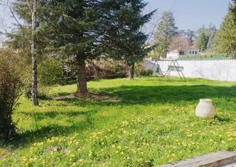 Vente Maison 5 pièces 140m² Saint-Didier-au-Mont-d'Or (69370)
