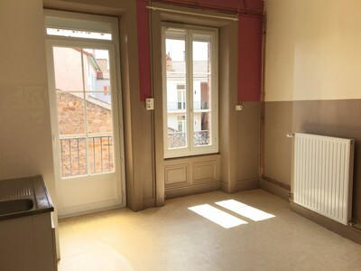 Location Appartement 2 pièces 45m² Saint-Étienne (42100) - Photo 10