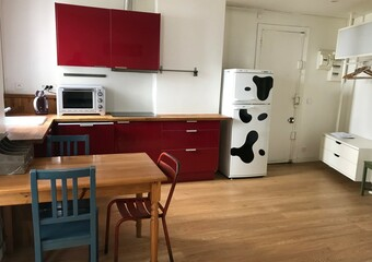 Location Appartement 2 pièces 38m² Paris 10 (75010) - Photo 1