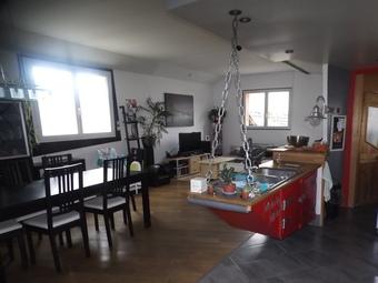Vente Maison 6 pièces 120m² Saint-Pathus (77178) - Photo 1