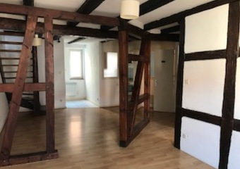 Vente Appartement 3 pièces 69m² Haguenau (67500) - Photo 1