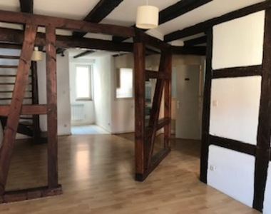 Vente Appartement 3 pièces 69m² Haguenau (67500) - photo