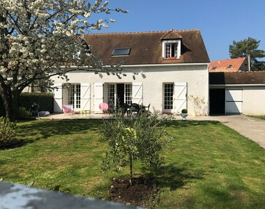 Sale House 4 rooms 100m² Orphin (78125) - photo