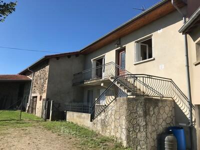 Vente Maison 5 pièces 134m² Périgneux (42380) - Photo 11