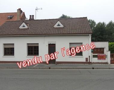 Vente Maison 5 pièces 90m² Camiers (62176) - photo
