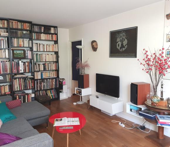 Vente Appartement 1 pièce 22m² Paris 20 (75020) - photo