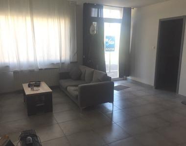 Location Appartement 45m² Lorgies (62840) - photo