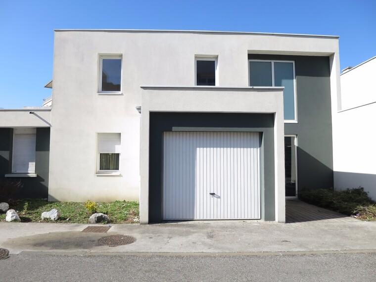 Location Appartement 4 pièces 79m² Grenoble (38100) - photo