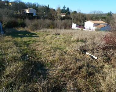 Sale Land 1 810m² Pradons (07120) - photo