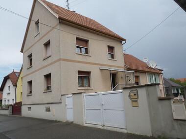 Vente Maison 9 pièces 288m² Blotzheim (68730) - photo