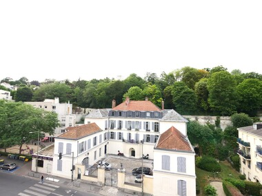 Location Appartement 1 pièce 31m² Sèvres (92310) - photo