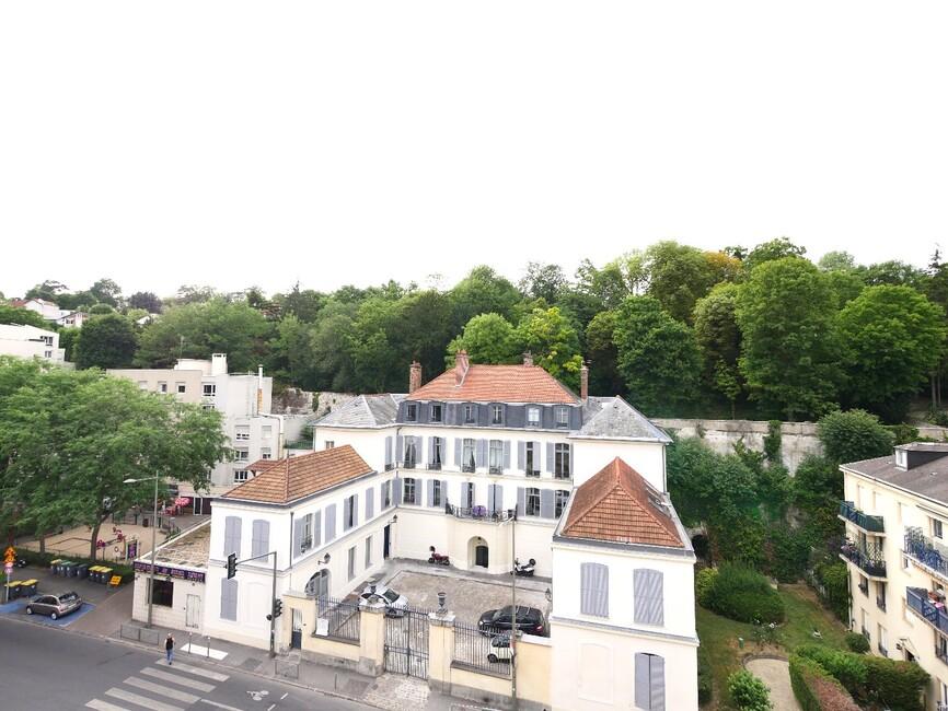 Location Appartement 1 pièce 30m² Sèvres (92310) - photo