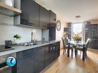 Vente Appartement 6 pièces 69m² Dives-sur-Mer (14160) - Photo 1