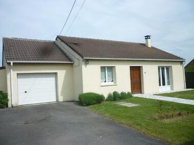 Vente Maison 5 pièces 98m² Aubigny-en-Artois (62690) - photo