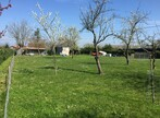 Vente Terrain 1 300m² La Chapelle-Bertrand (79200) - Photo 1