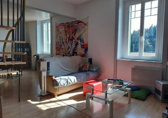 Vente Appartement 4 pièces 70m² Saint-Pal-de-Mons (43620) - Photo 1