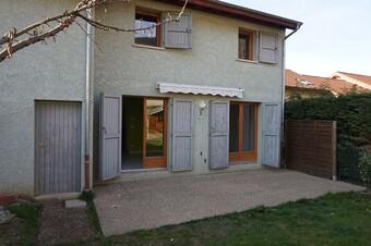 Location Maison 5 pièces 112m² Saint-Pierre-d'Allevard (38830) - photo