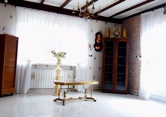 Vente Maison 5 pièces 110m² Leforest (62790) - photo