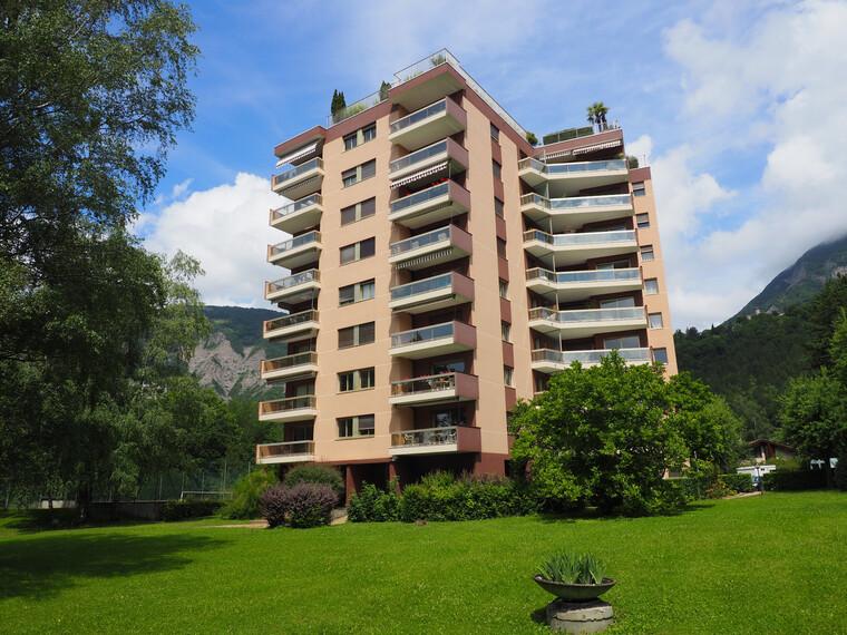 Vente Appartement 4 pièces 118m² Meylan (38240) - photo