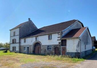 Sale House 6 rooms 150m² Franchevelle (70200) - Photo 1