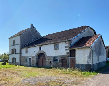 Vente Maison 6 pièces 150m² Franchevelle (70200) - photo