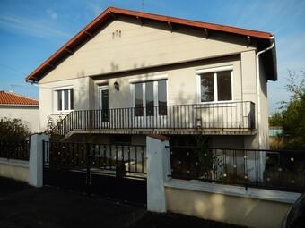 Vente Maison 3 pièces 85m² Parthenay (79200) - photo