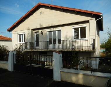 Vente Maison 3 pièces 85m² Parthenay (79200) - photo