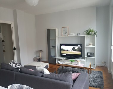 Location Appartement 2 pièces 49m² Vichy (03200) - photo