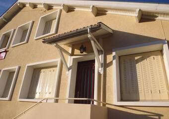 Location Appartement 3 pièces 59m² Creuzier-le-Vieux (03300) - Photo 1