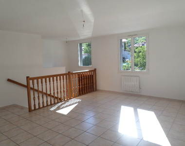 Location Appartement 82m² Ceyrat (63122) - photo