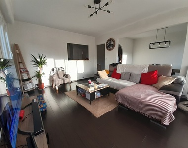Vente Appartement 3 pièces 84m² Clermont-Ferrand (63000) - photo