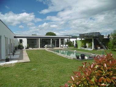 Vente Maison 5 pièces 160m² Montélimar (26200) - photo