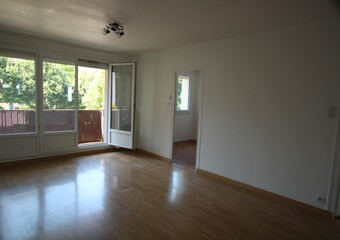 Location Appartement 4 pièces 67m² Grenoble (38100) - Photo 1