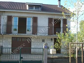 Location Maison 3 pièces 67m² Brive-la-Gaillarde (19100) - photo