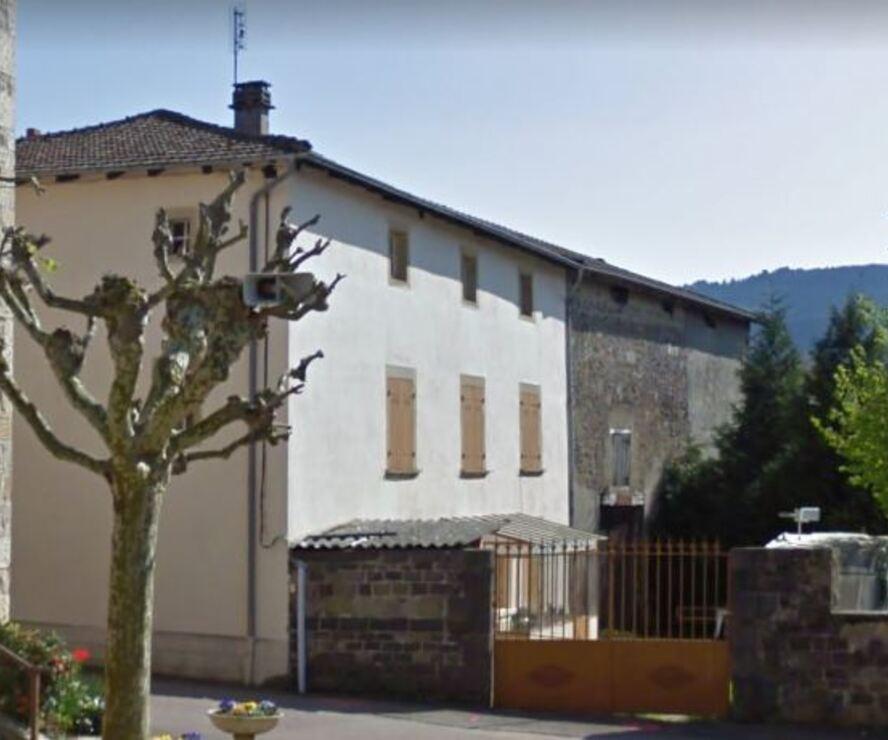 Vente Maison 6 pièces 150m² Belleroche (42670) - photo