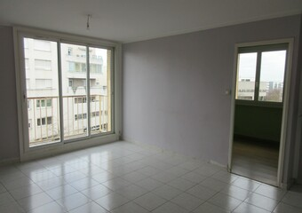 Vente Appartement 4 pièces 65m² Saint-Priest (69800) - photo