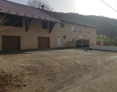 Vente Maison 7 pièces 142m² Valencogne (38730) - photo