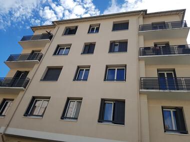 Location Appartement 4 pièces 62m² Oullins (69600) - photo