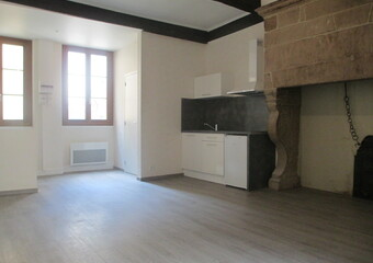 Location Appartement 1 pièce 34m² Brive-la-Gaillarde (19100) - photo